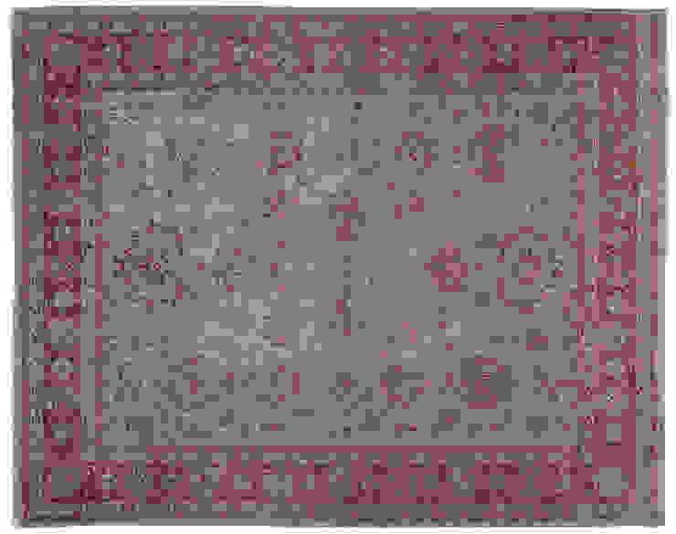 Design #549 van PJ van Aalst exclusieve tapijten BV Rustiek & Brocante