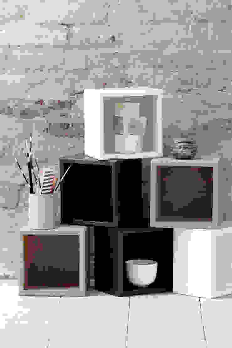 Dansani Living roomShelves
