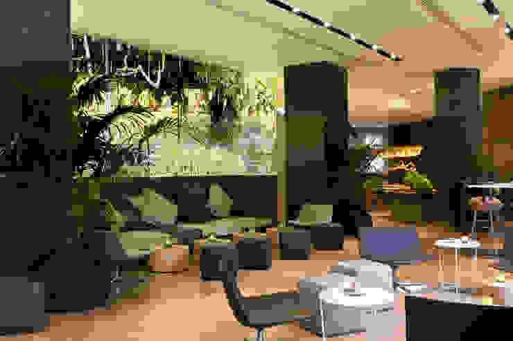 Andrea Auletta Interior Design Office spaces & stores