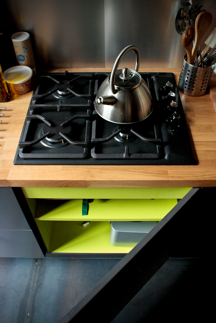 Appartement G par Design Parel