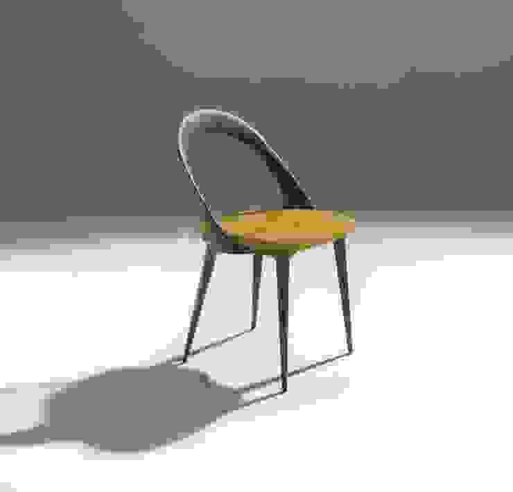 Sedia ester di Arredi Grasso srl Moderno