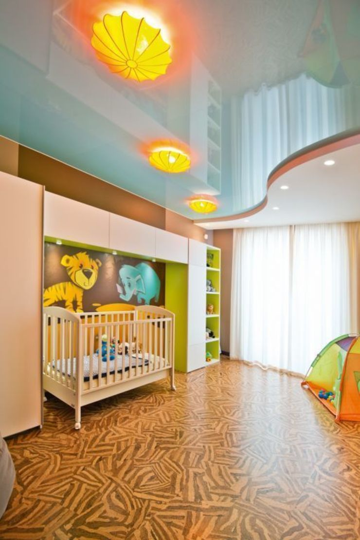 Студия дизайна Nursery/kid's room
