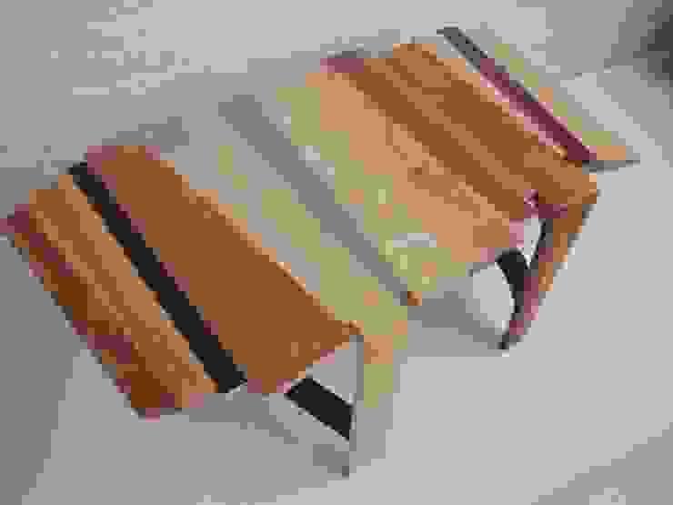 table basse par Atelier Michel Dupont Éclectique