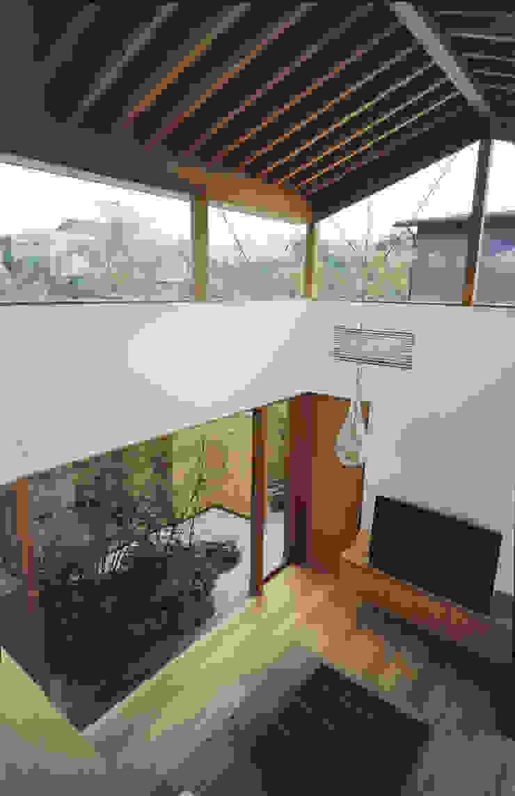 可児の納屋 ミニマルな 家 の 南川祐輝建築事務所 ミニマル