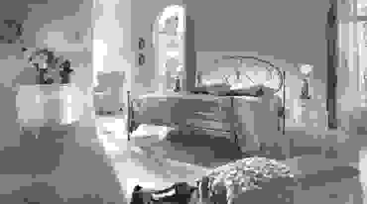 de estilo colonial por Ferrari Arredo & Design , Colonial