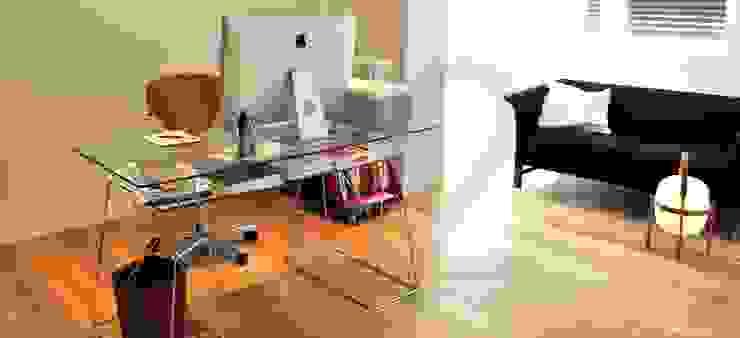 #reformaCEA +2 Estudios y despachos de estilo escandinavo