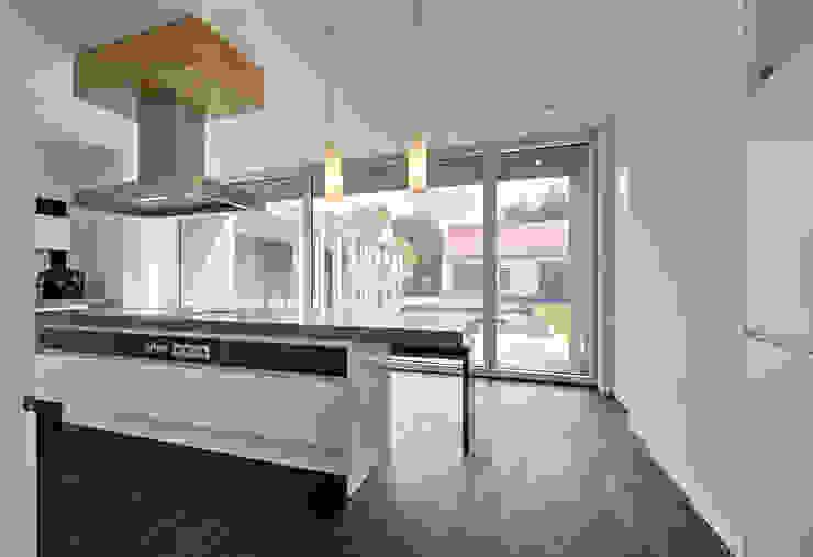 Küche Moderne Küchen von Möhring Architekten Modern