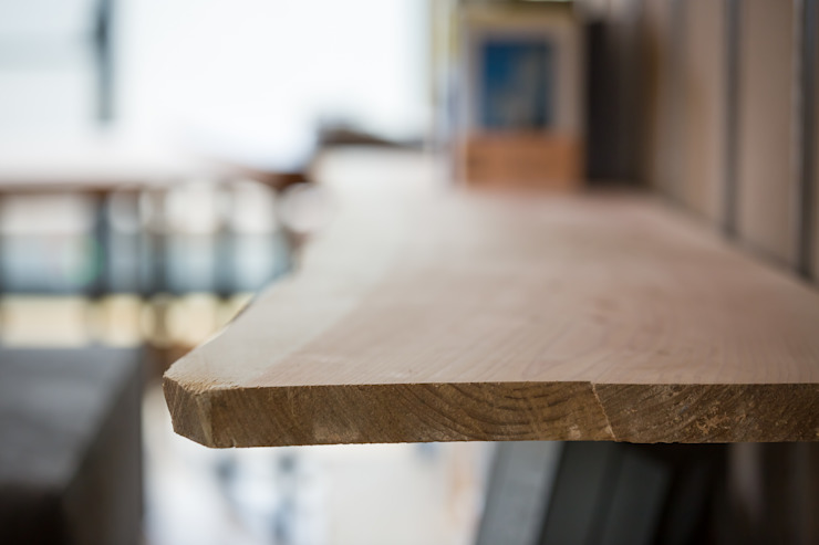 本棚 モダンな 壁&床 の 一級建築士事務所 SAKAKI Atelier モダン 木 木目調