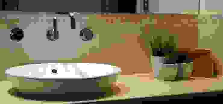 Bathroom Modern bathroom by Adorn Interior Design Modern