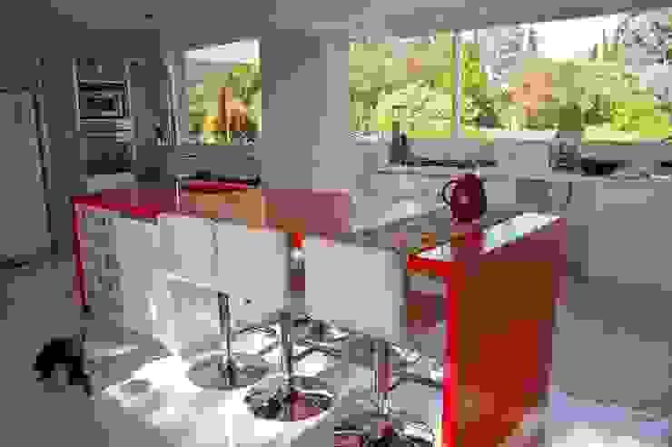 Cocina termoformado blanca Muebles muc. HogarAccesorios y decoración