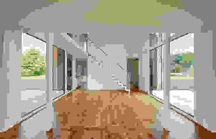 Möhring Architekten 现代客厅設計點子、靈感 & 圖片