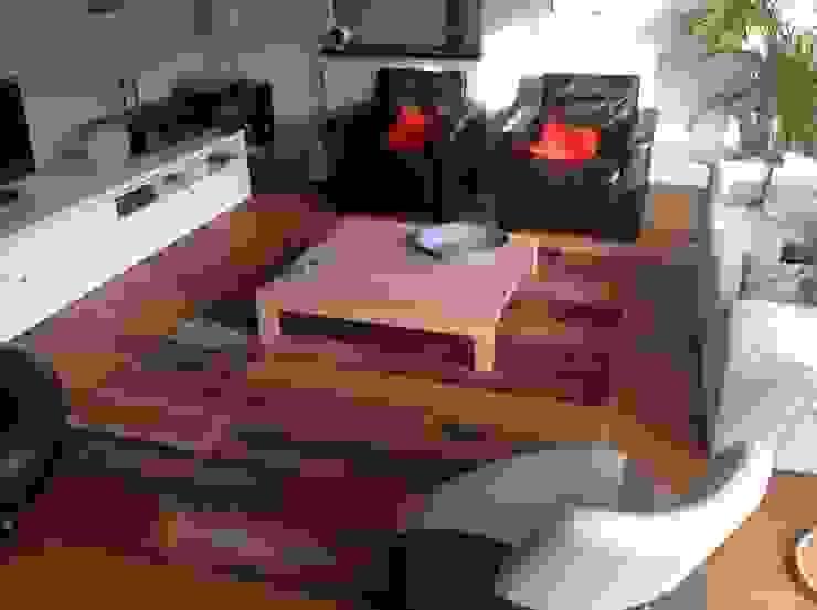 Karpet Brink en Campman Kodari Bricks 99700: modern  door Vloerkledenwinkel, Modern