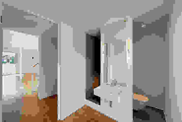 Möhring Architekten 現代浴室設計點子、靈感&圖片