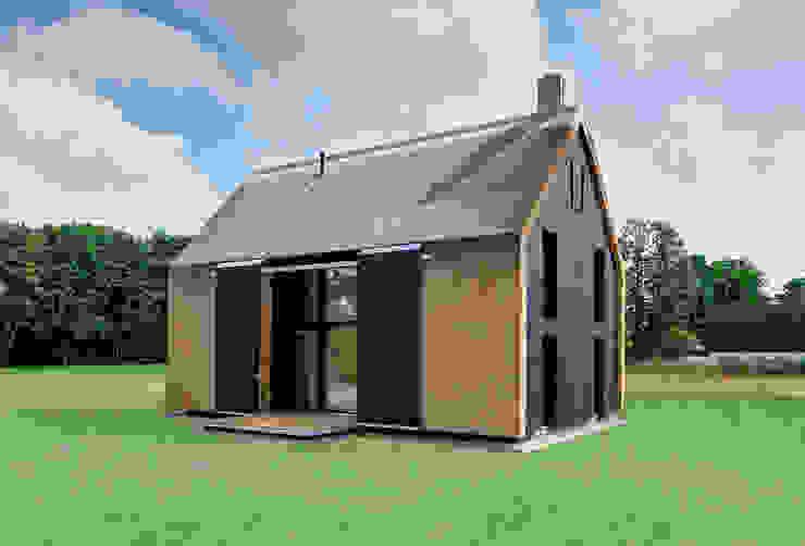 Möhring Architekten 現代房屋設計點子、靈感 & 圖片