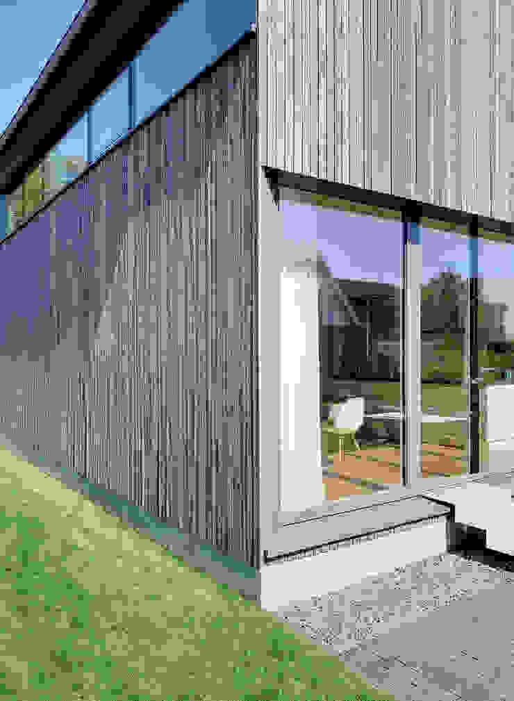 Casas estilo moderno: ideas, arquitectura e imágenes de Möhring Architekten Moderno