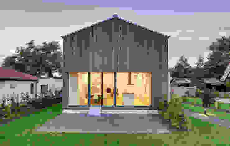 Rumah Modern Oleh Möhring Architekten Modern