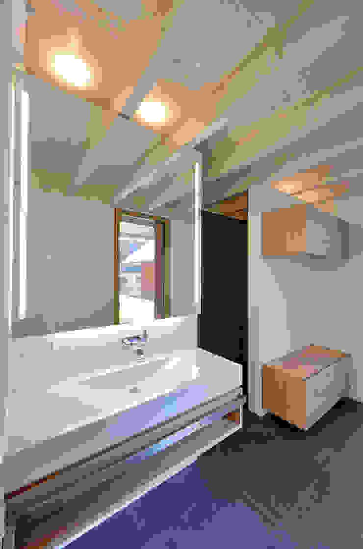 Modern style bathrooms by Möhring Architekten Modern