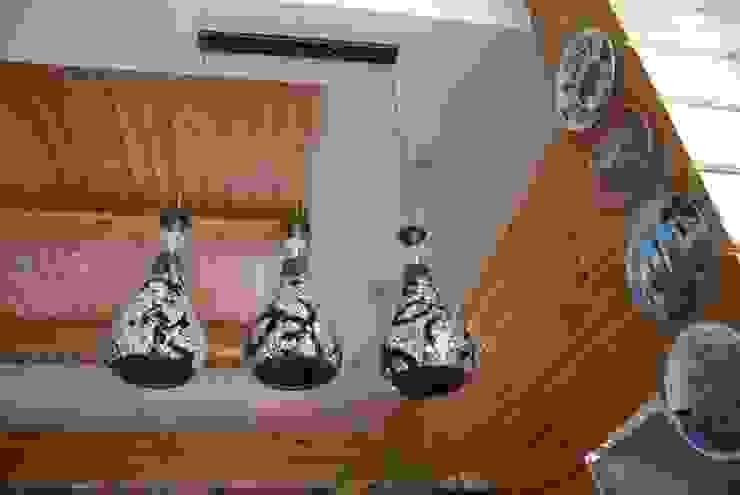 Студия дизайна Country style dining room
