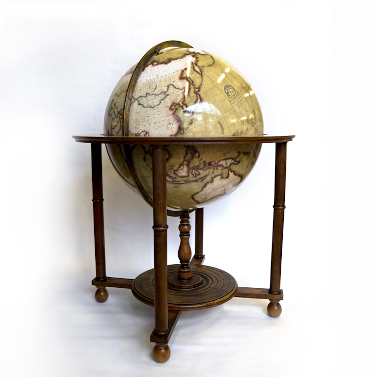 Bellerby & Co Globemakers, Galileo Globe de Bellerby and Co Globemakers Moderno