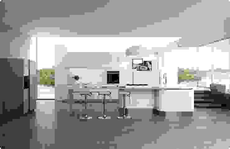 Modern Kitchen by Diemme Cucine Modern
