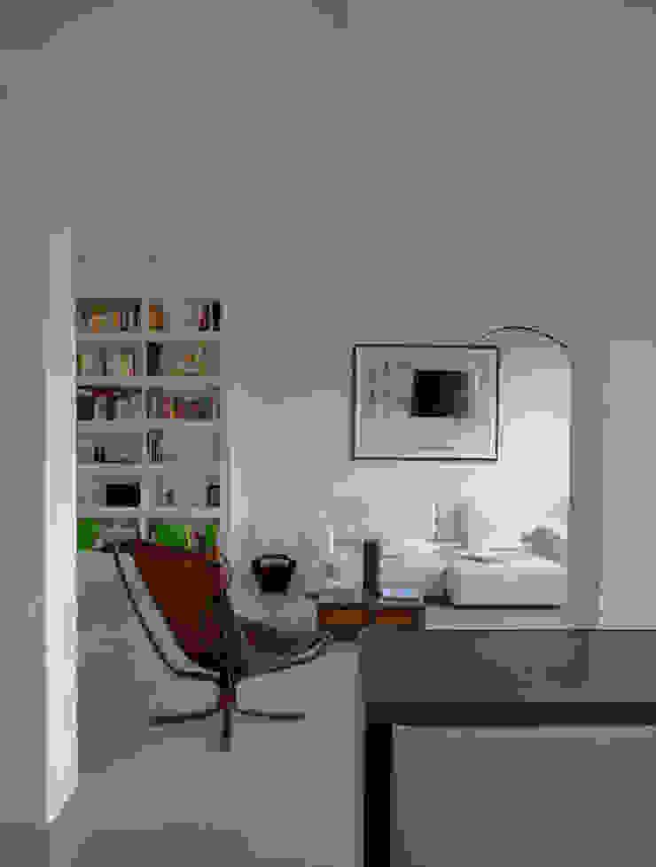 LOFT 19—PARIS XIX by Agence d'architecture Odile Veillon / ARCHI-V.O Industrial