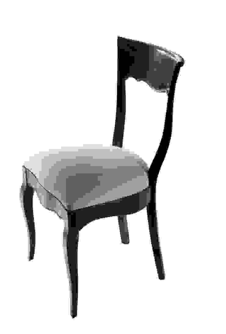 Silla Clásica Saleres de Ámbar Muebles Clásico