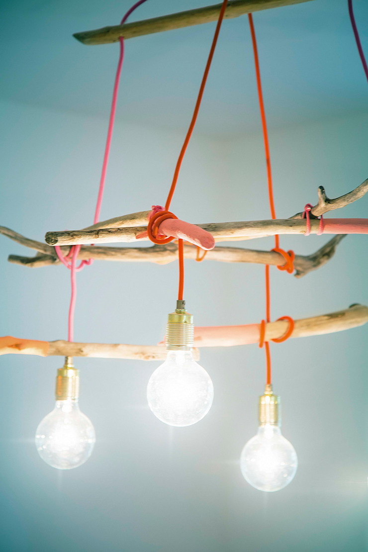 MJUKA Dormitorios infantiles Iluminación
