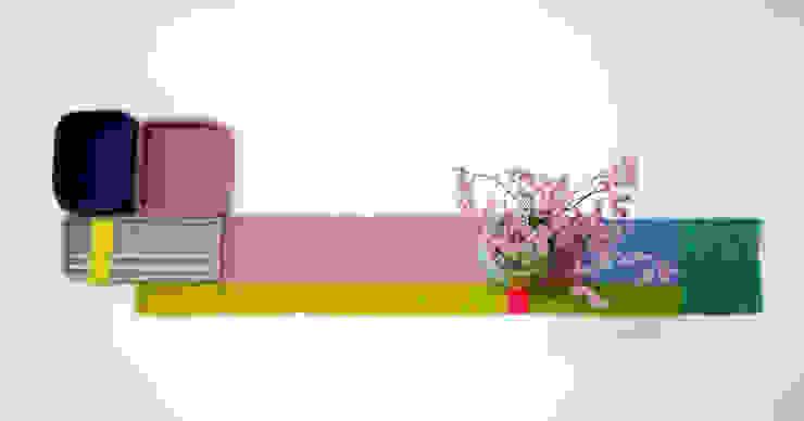 Knit-reet: ATELIER JUNNNE의 스칸디나비아 사람 ,북유럽