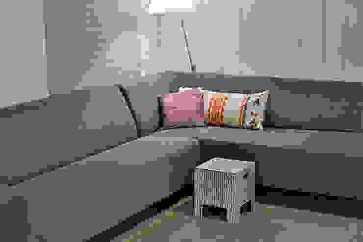 Dutch Design Scandinavian style living room