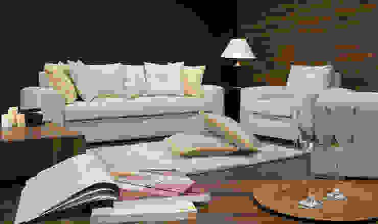 MUNGAN INTERIOR DESIGN WohnzimmerSofas und Sessel