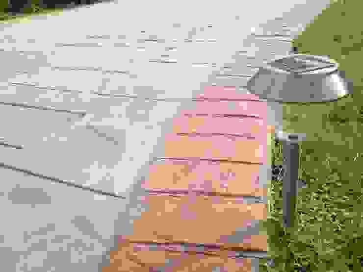 ทันสมัย  โดย Pavimento Moderno, โมเดิร์น คอนกรีต