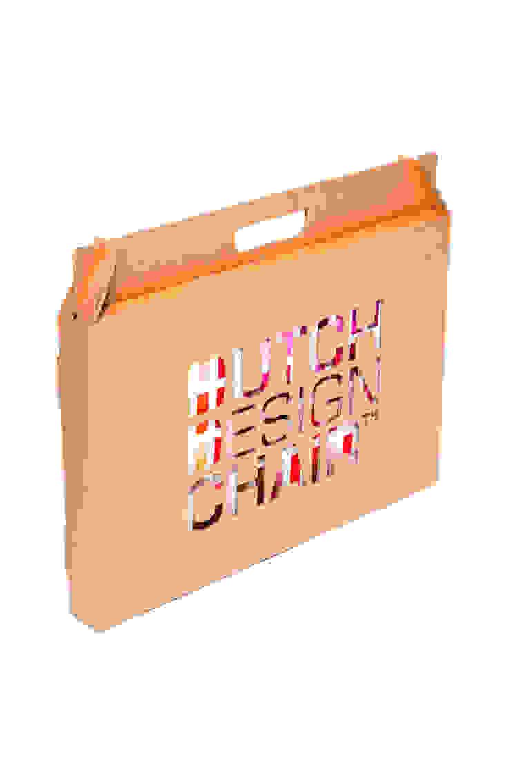 RAINBOW Dutch Design Chair von Dutch Design Rustikal