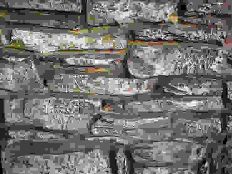 Pietra Stampata rustica di Pavimento Moderno Rustico