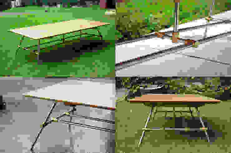 3rd table: 에코핸즈의 인더스트리얼 ,인더스트리얼