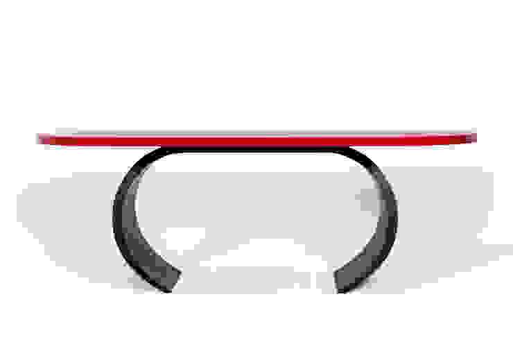 Table Arco par R&J LUXE FURNITURE Éclectique