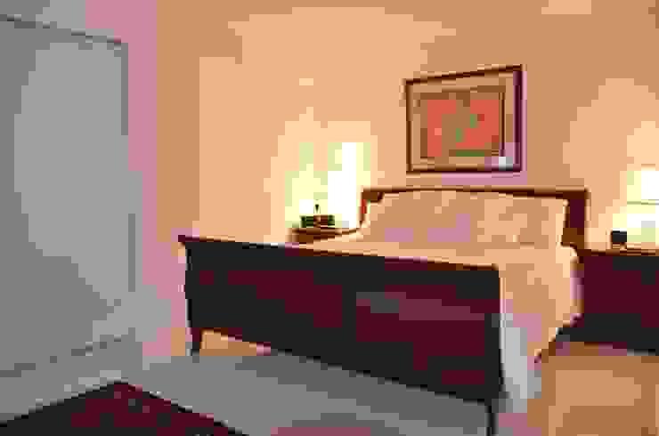 YATAK ODASI Modern Yatak Odası Gizem Kesten Architecture / Mimarlik Modern