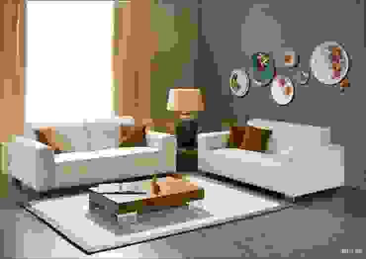 Morbi Elegance AND Balaji Wall Texture Ingresso, Corridoio & ScaleAccessori & Decorazioni