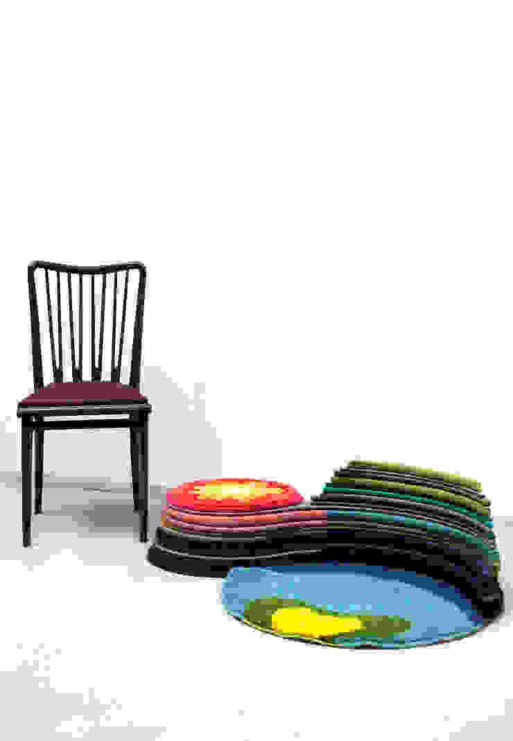 Carpet's Oasis: ATELIER JUNNNE의 에클레틱 ,에클레틱 (Eclectic)