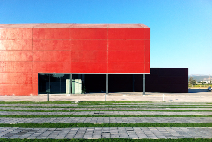 Studio Evren Başbuğ Museos