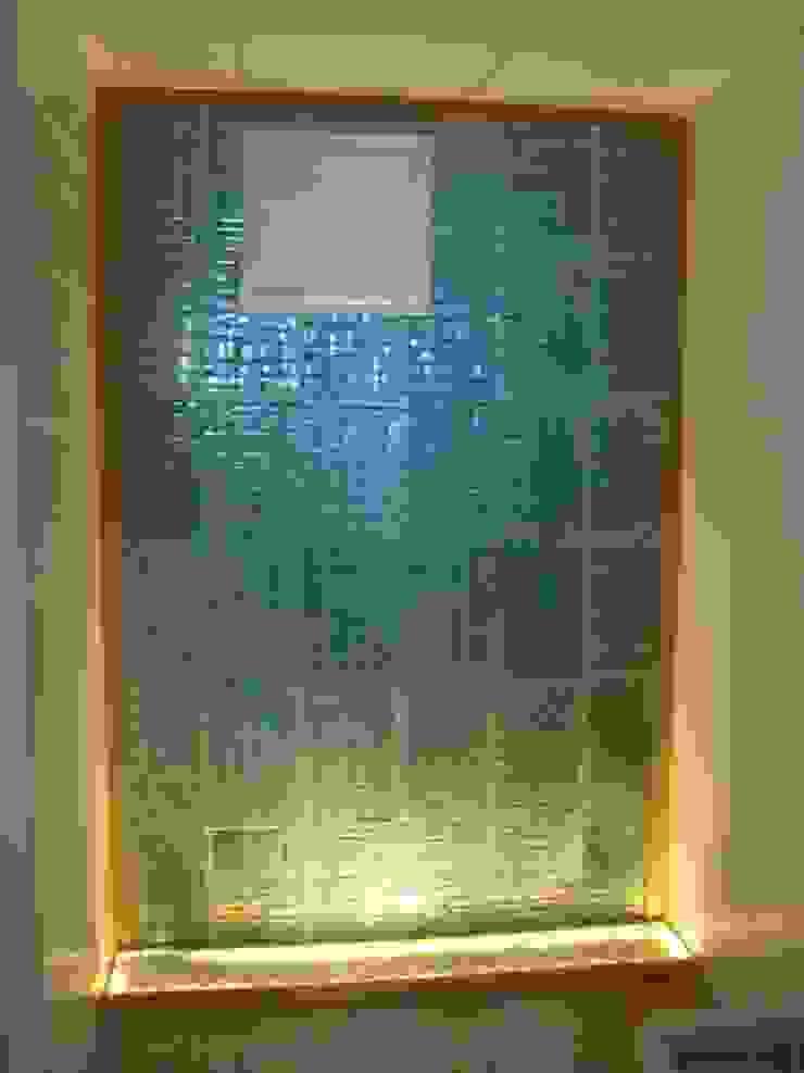 YBM Tasarım Dekoratif Cam Paneller – CARTA Dekoratif Cam Duvar Karoları: modern tarz , Modern Cam