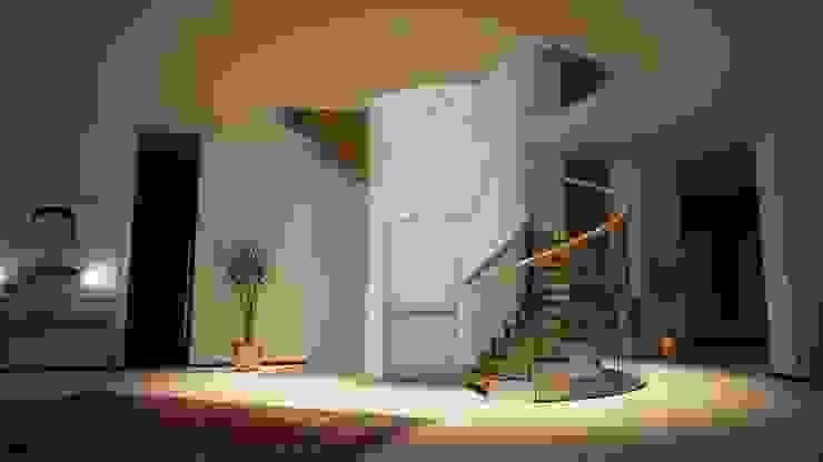 de Siller Treppen/Stairs/Scale Ecléctico