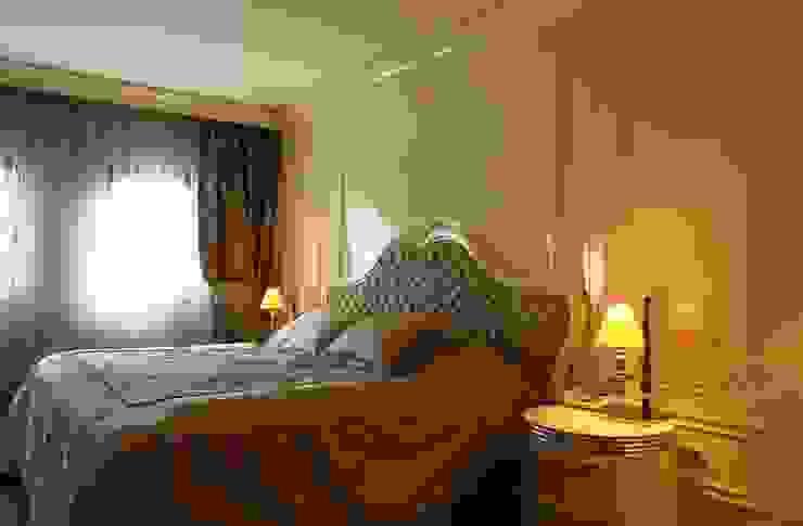 Yatak odası Klasik Oteller Mobi Mobilya Klasik