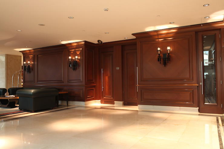 A. Hotel Project, Bursa Klasik Oteller Mobi Mobilya Klasik