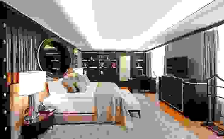 Bedroom de Mobi Mobilya Moderno