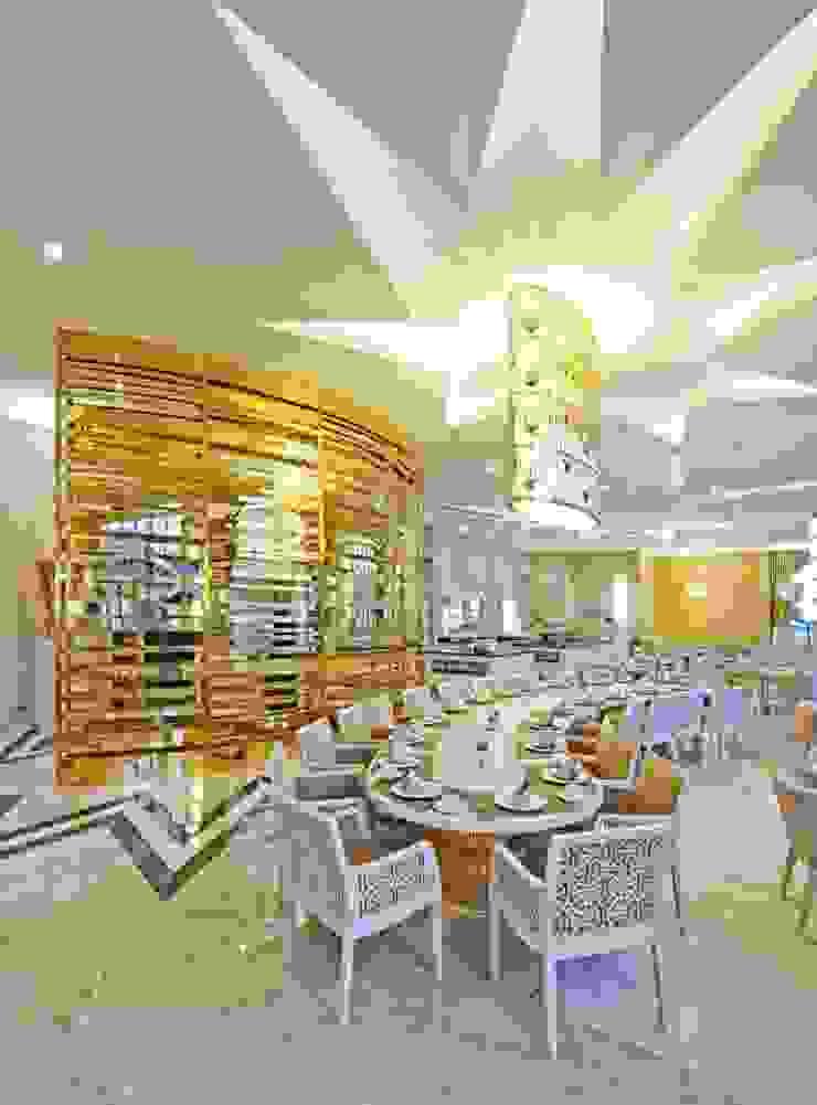 Dining room de Mobi Mobilya Moderno