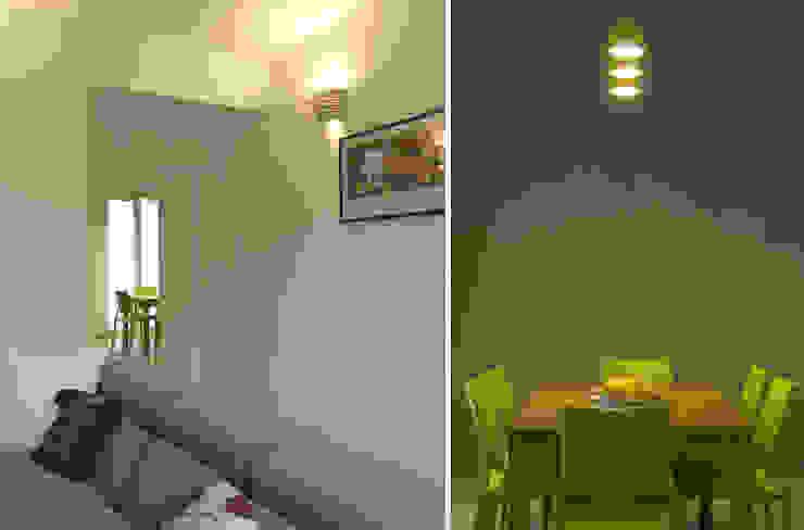 Residenza a Le Ferriere #B Soggiorno moderno di RAD Moderno