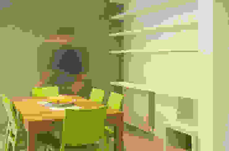 Residenza a Le Ferriere #B Sala da pranzo moderna di RAD Moderno
