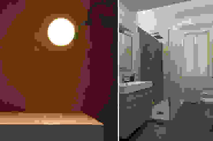 Residenza a Le Ferriere #B Bagno moderno di RAD Moderno