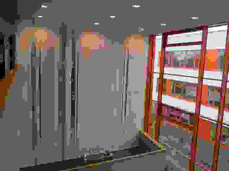 Wandmalerei & Oberflächenveredelungen Modern schools