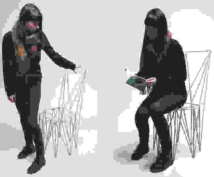 Julie Martin 餐廳椅子與長凳